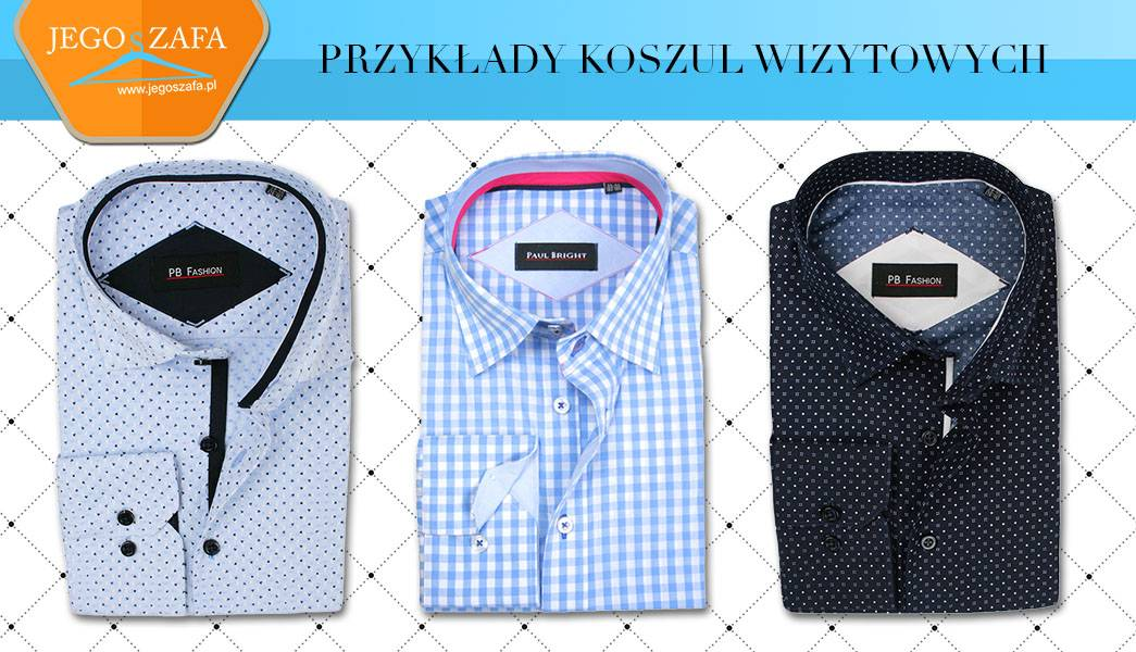 413799f8a50d3a Sztuka noszenia koszul : sklep internetowy JegoSzafa.pl
